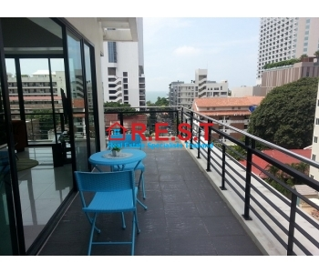 City Smart Condo For Rent