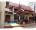HR1082, Thai Bali House For Rent